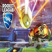 حساب فيه لعبة روكيت ليق-Rocket League- للتبدي