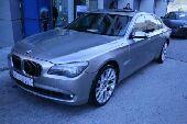 BMW 2011 IL750  فل كامل شبه الجديد