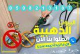 شركة رش حشرات بالمدينة المنورة 0508213187