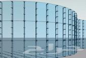 تركيب زجاج سكريت فني زجاج ومرايا