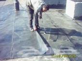 عزل أسطح كشف تسربات المياة حل ارتفاع الفاتورة