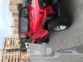 جيب رانجلر jeep wrangler