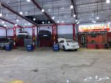 مركز ذيب لصيانة السيارات