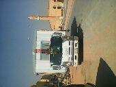 نقل غرف  بركسات مولادات كهرباء