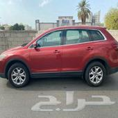 للبيع مازدا CX9 موديل 2016