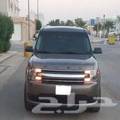 فورد فلكس 2014 الرياض