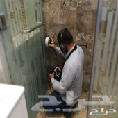كشف تسربات المياه عزل خزانات  تقارير