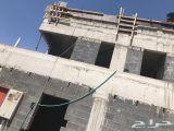 مقاول عام مباني وترميم