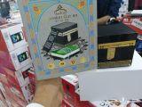 سماعة تشغيل قرآن بمجسم كعبة وغيرها نوفرها لكم