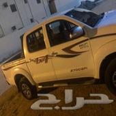 هايلوكس2014 فل كامل سعودي