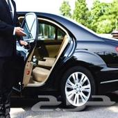 مندوب مبيعات سائق خاص