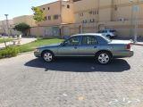 كراون فكتوريا 2006 سعودي عشبي سبورت