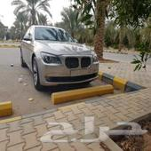 سياره BMW 730 موديل 2011