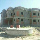 مقاول معماري في ابها والخميس 0550521627