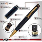 قلم كاميرا تصوير فيديو صوت وصورة .Pen Camera