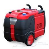 مكينة بخار اوبتما - غسيل السيارات