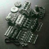 قطع غيار تشليح هوندا سفك اكورد ستي  CRV  M R