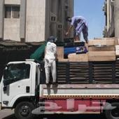 دينا للايجار بالسواق نقل جميع الاغراض