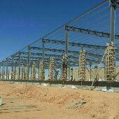 مؤسسة بيارق لتنفيذوبناءجميع اعمال البناءةالنج