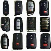 برمجة مفاتيح