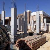 مقاول عام بناء فلل عماير ملاحق استراحات مساجد