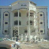 ابوحسين الديكور الخرجي اسمنت 0557442997