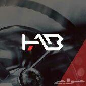 شاشة هابHAB اندرويد المميزة للجيب باجيرو