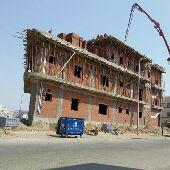 مقاول معماري ومستودعات ومصانع بجدة