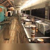 تجهيز مطابخ ومطاعم وتركيب غرف تبريد