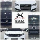 مركز دلتا لصيانة السيارات