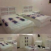 غرف نوم ( أثاث راقي )