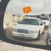 فورد فكتوريا سعودي 1998 فل اعلا سومة