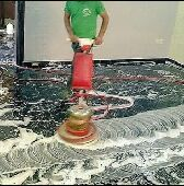 شركة تنظيف فلل وشقق بالرياض والخرج0508555983