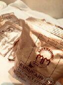 قهوه تركي وقهوه الماليزي.