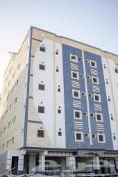 شقق بحي التيسير 6غرف كبيرة ومميزة مساحتها 230