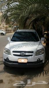 سيارة شيفروليه كابتيفيا 2007