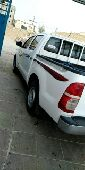 سياره هايلكس موديل 2014GL
