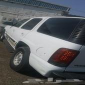سيارة جمس يوكن للبيع 2003