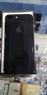ايفون 8 بلاس شبه جديد