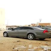 كابرس 2011 LTZ V8