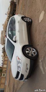 سيارة شفرولية للبيع 2012