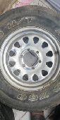 للبيع جنوط باجيرو 2002