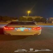 BMW 730 LI 2011