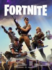 لعبة Fortnite ( طور الزومبي ) بأرخص سعر -نار-