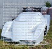 كت فيراري انزو Ferrari Enzo kit car
