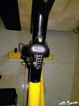 دراجة رياضية بنظام تبديل سرعات مميز