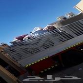 شركة نقل عفش الرياض مع الفك والتركيب