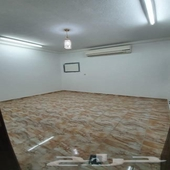 شقة فخمة للايجار 3 غرف وسطح في المونسية