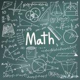 معلم رياضيات وإحصاء