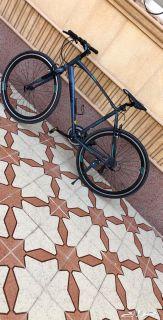 دراجه هجين مستعمله